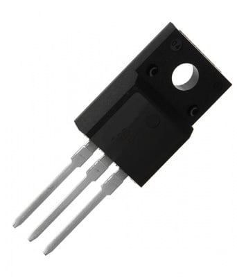 Транзистор 2SK3469 TO-220F