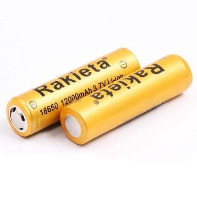Акумулаторна батерия 3.7V 12000mAh, нисък +