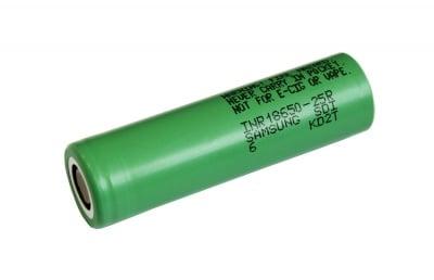 Акумулаторна батерия Samsung INR18650-25R 3.6V 2500mAh