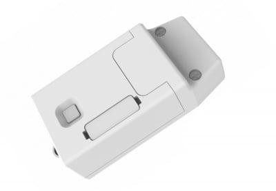 Едноканален контролер с димиране за кинетичен ключ и WIFI SMART