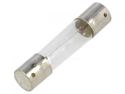 Лампа миниатюрна 6.3V 31мм