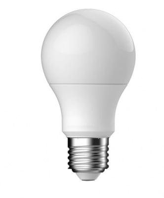 Лампа LED тип TUNGSRAM Eco E27 9W 4000К