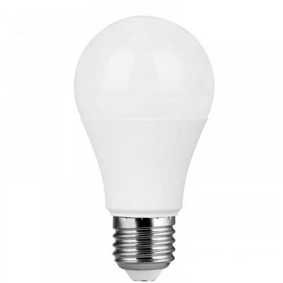 Светодиодна лампа LIGHTEX 220V E27 9W 3000К топла светлина