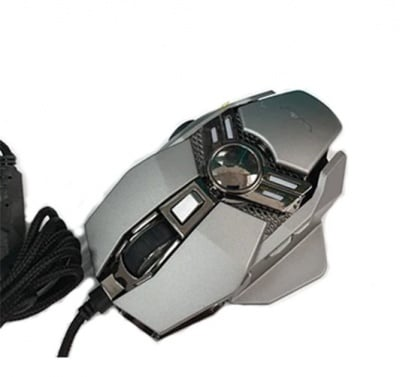 Оптична Геймърска мишка S280