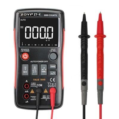 Мултиметър ZT-X