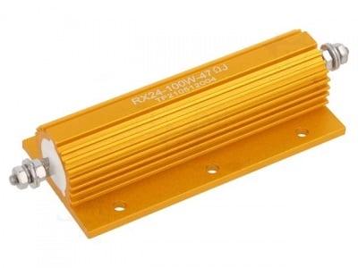 Резистор 47R 100W
