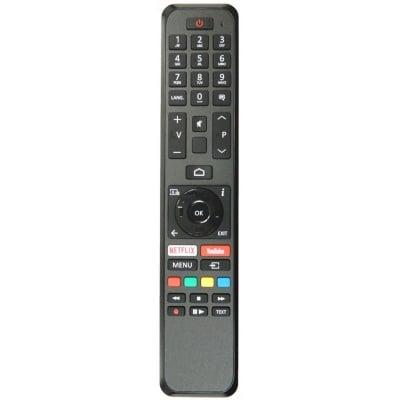 Дистанционно управление JVC HITACHI FINLUX VESTEL RC43160 CT8556
