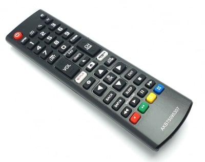 Дистанционно управление LG AKB75095307