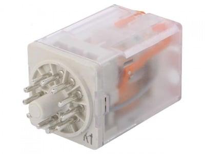 Реле електромагнитно 42V АC 10A R152013233042WT