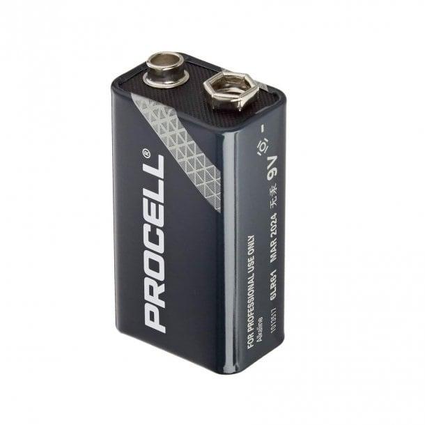 Батерия 9V 6LF22  DURACELL