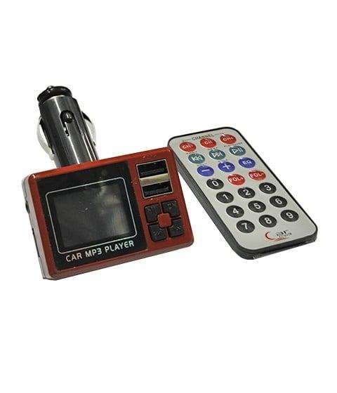 FM TRANSMITER + RC 2 USB