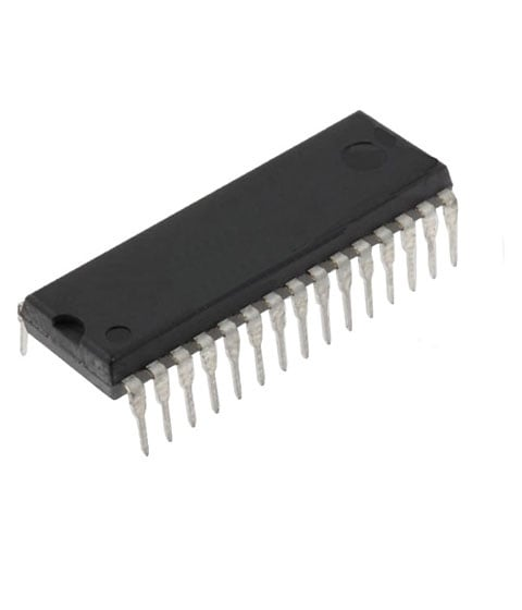 LA7323