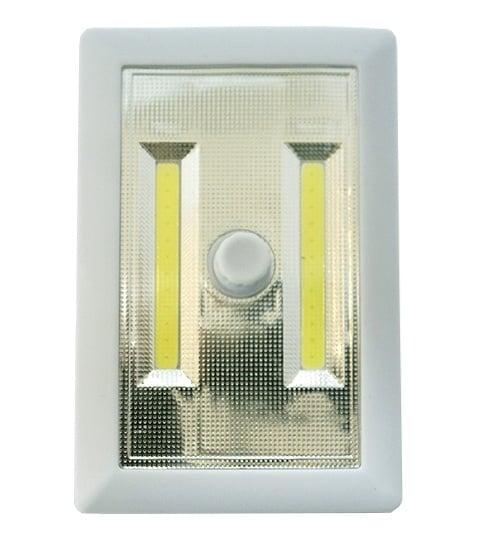 LED лампа на батерии