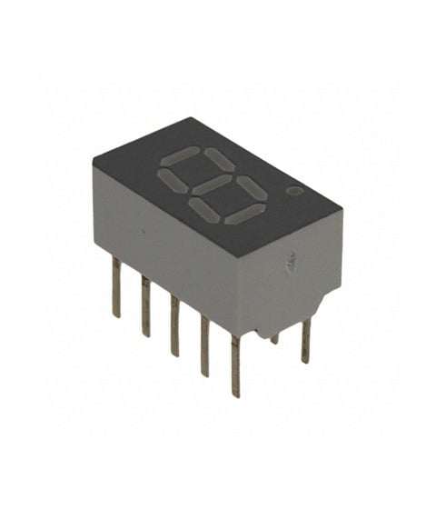 LED HDSP7511