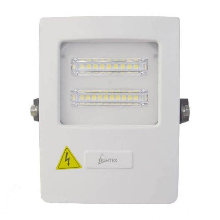 LED прожектор LIGHTEX, ALASKA, 220V, 10W, IP65, 6000K