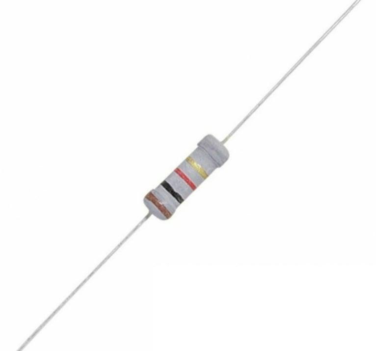 Резистор 330R 1W