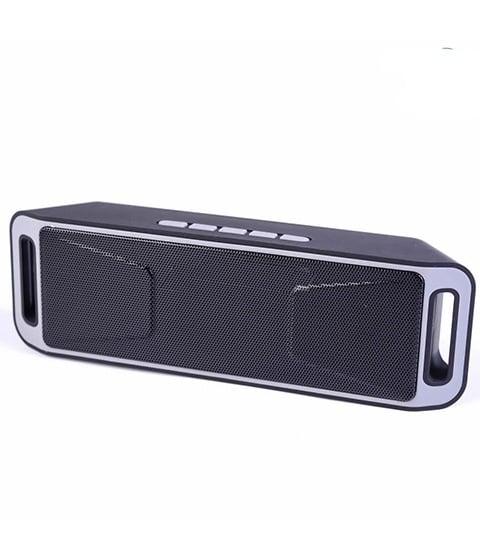 FM радио колона FM с BLUETOOT/USB/SD K812A