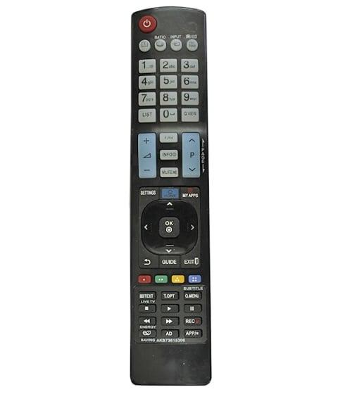 RC LG AKB73615306 LED 3D