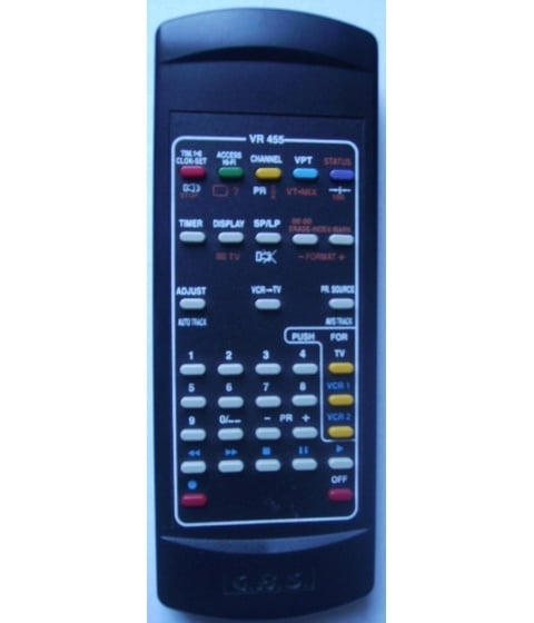 RC ORIG. VR455