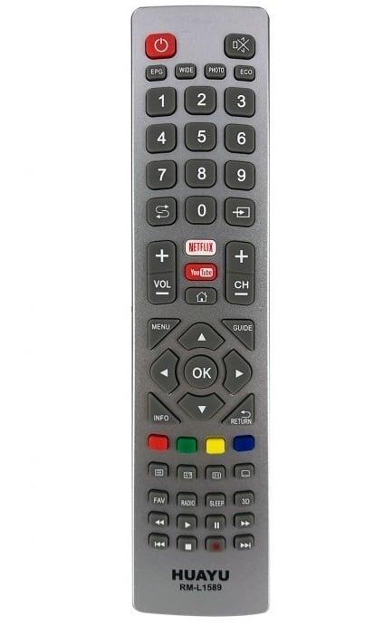 Дистанционно управление SHARP RM-L1589