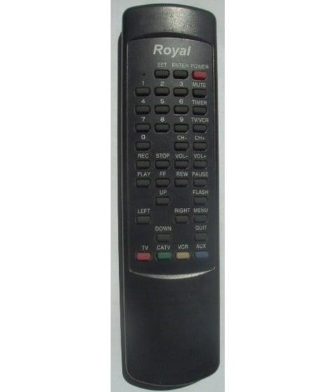 RC UNIVERSAL ROYAL