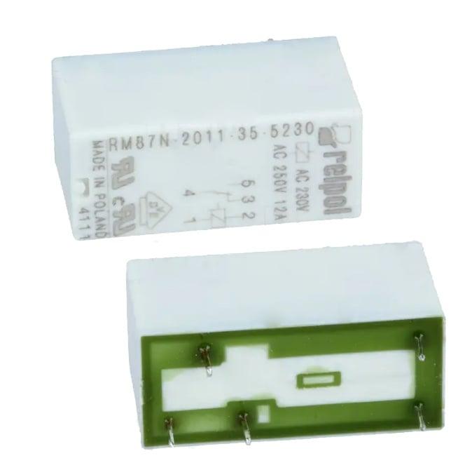 РЕЛЕ 230V AC 12A RM87N-P-230VAC