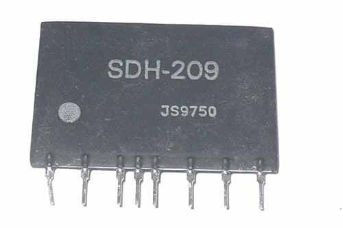 SDH209