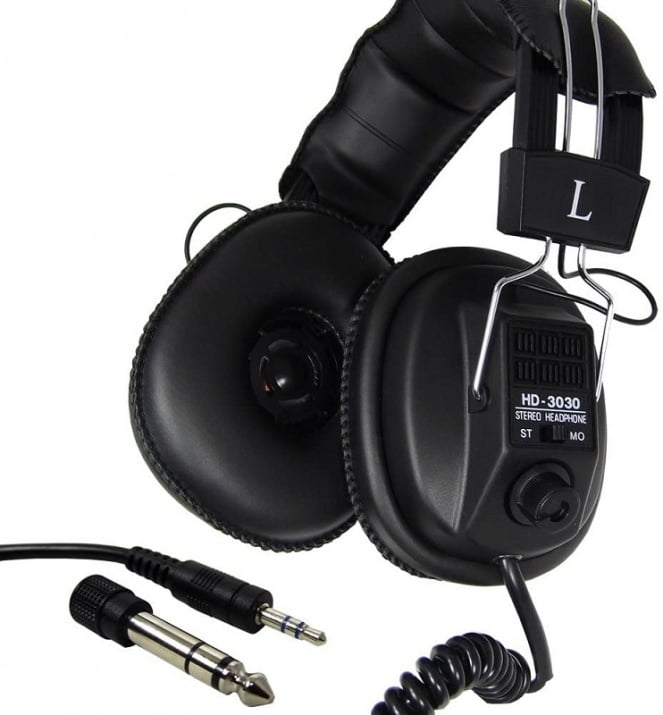 СЛУШАЛКИ HD-3030