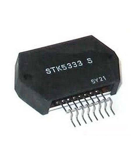 STK5333