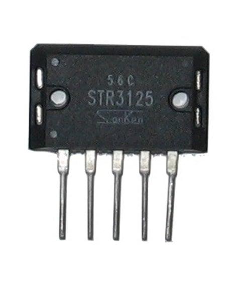 STR3125