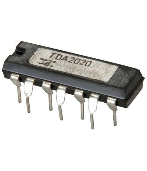 TDA2020