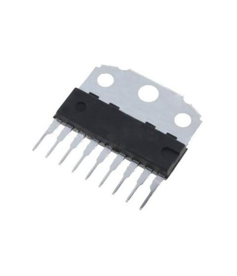 TDA2611