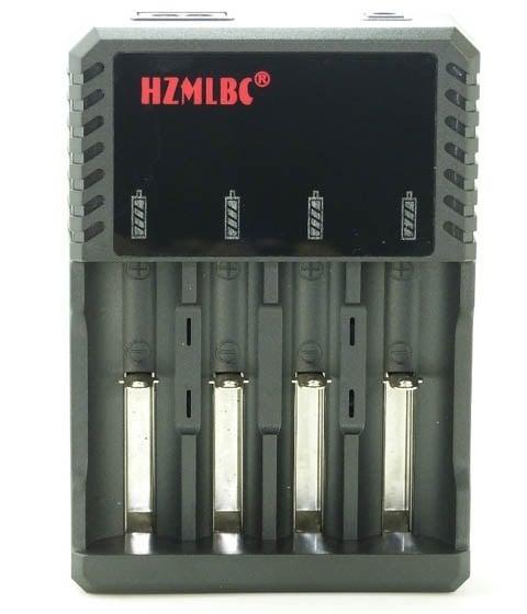 Зарядно устройство за литиево йонна батерия LI-ION