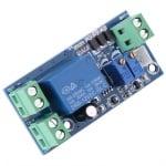 Модул, контролер на  12V акумулаторни батерии