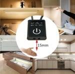 Сензор за близост и осветеност 12-24V за LED осветление