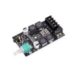 Модул усилвател 2x50W клас D с БЛУТУТ 5.0