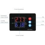 Термостат за инкубатор; XH-M453