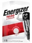 Литиева батерия CR1620 Energizer 3V