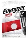 Литиева батерия CR2012 Energizer 3V