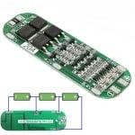 Зарядно контролер за LI-Ion батерии 3.7V