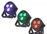 Диско ефект PAR LED-34