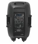 Тонколона PS-15UB FM/SD/BLUETHOOT/USB