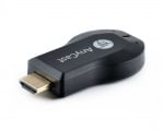 Wireless TV Dongle Earldom Mirascreen, HDMI, Wi-Fi, Full HD