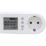 Уред за измерване на консумирана мощност, напрежение AS24051
